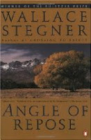 In Waiting We Are Lost: Wallace Stegner - Angle of Repose