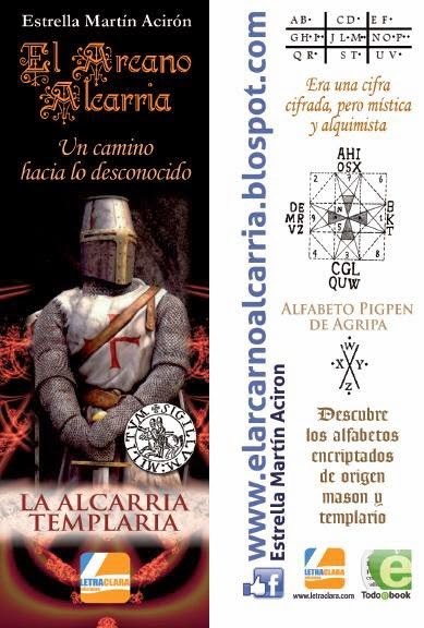 La Alcarria Templaria