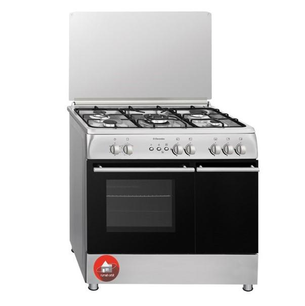 Harga Dan Spesifikasi Kompor Gas Oven Electrolux Terbaru