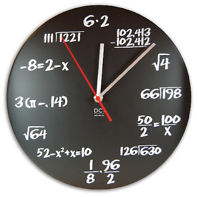 Creative Clocks and Unusual Clock Designs (15) 3