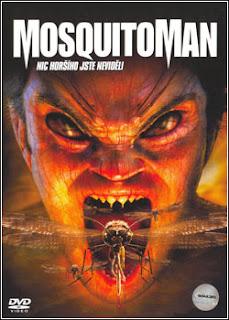 Download - Mosquito Man DVDRip - AVI - Dublado