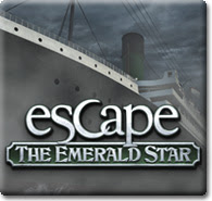 Escape The Emerald Star v1.0 Cracked-F4CG