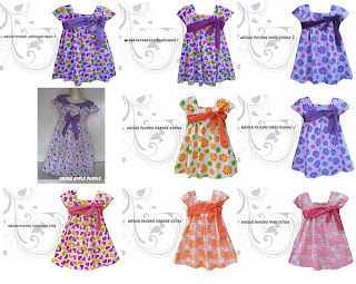 Model baju anak perempuan lucu terbaru | Catatan Online