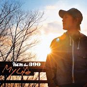 KEN THE 390『My Life』