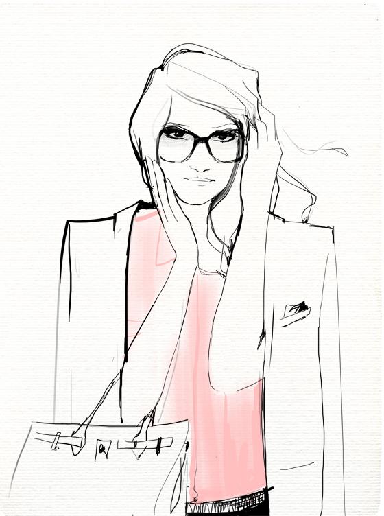 Style Mishmash | April '13