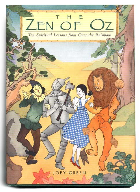 the wizard of oz story pdf