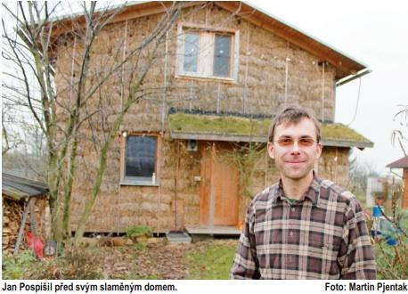 Jak postavit dům ze dřeva