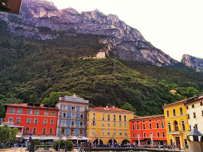 Monte Rocchetta e Bastione