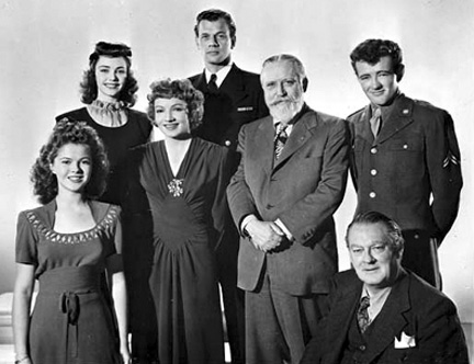 Image result for since you went away 1944 movie