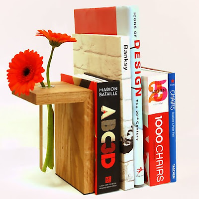 Unusual and Modern Bookends Design (15) 4