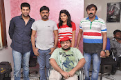 Love You Bangaram Pre Release press Meet-thumbnail-2