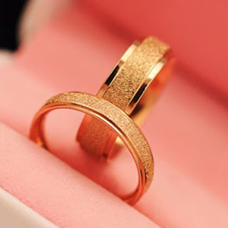 harga cincin kawin emas putih