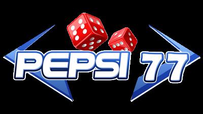 PEPSI77 SITUS AGEN JUDI BANDAR ONLINE