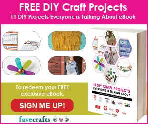 Free Craft Ideas