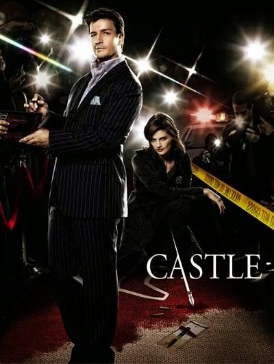 Castle (2009-) ταινιες online seires xrysoi greek subs