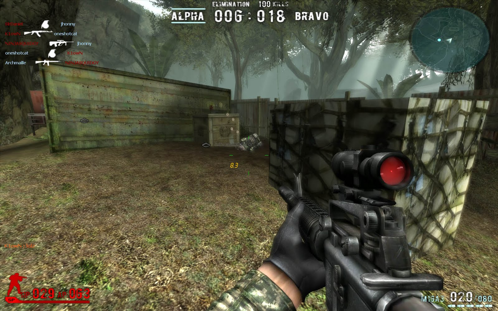 combat arms download