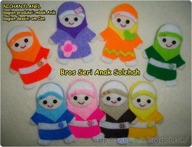 Bros Anak Solehah