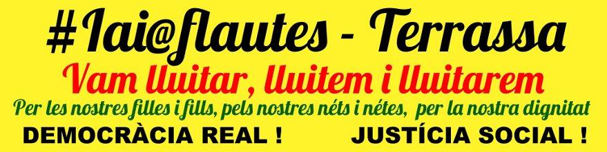 #Iai@flautes-Terrassa