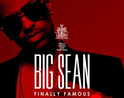 big sean finally famous cover. Big Sean#39;s Finally Famous