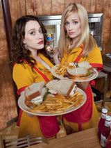 Assistir 2 Broke Girls 6 Temporada Online Dublado e Legendado