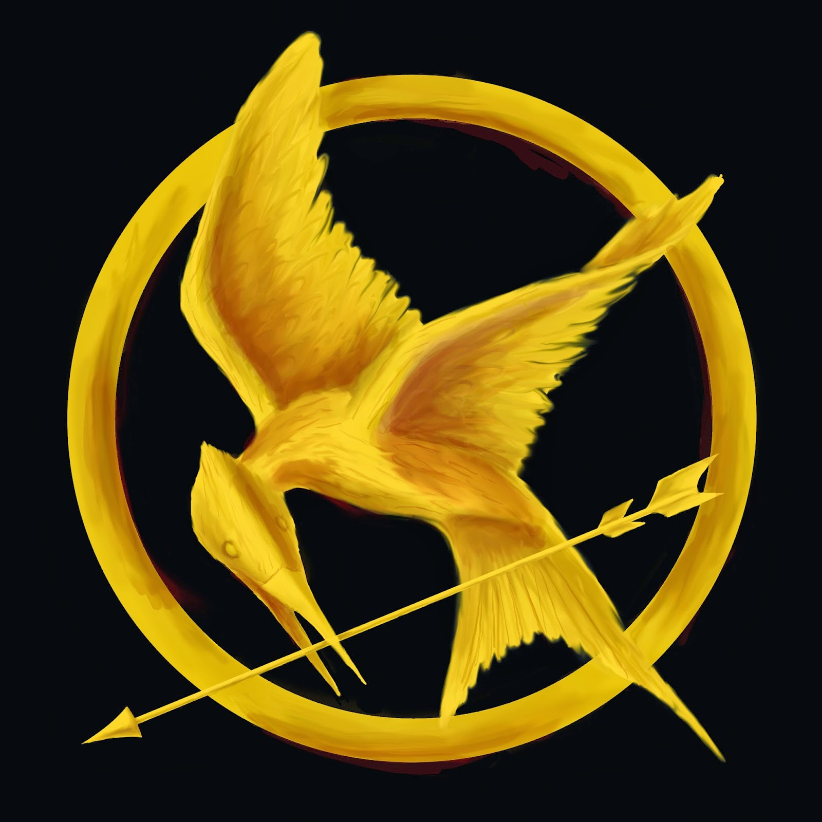 Hunger Games And Being Catholic