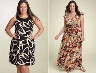 roupas para gordinhas - lindos modelos 07