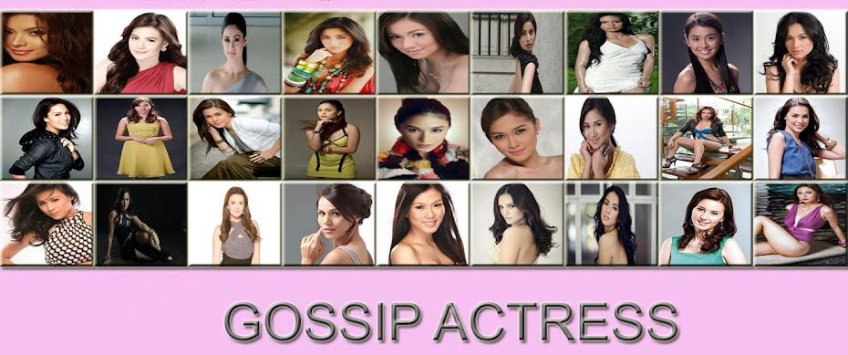 Gossip Actress