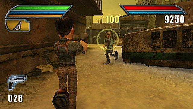 Dead To Rights 1 PC Game Free Download Full Version |Exe