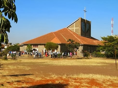 SHOCKING: A Christian Church Now Bans Women From Wearing Panties