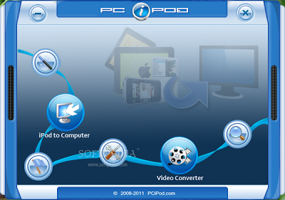 Transfer Music From iPod To Windows Computer | PC iPod Software