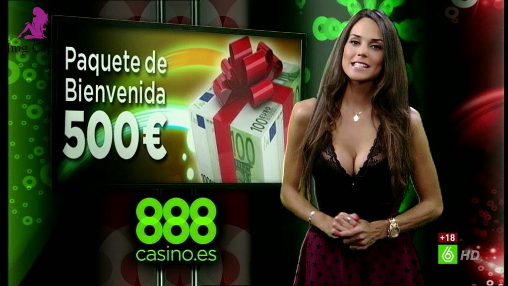 CYNTHIA MARTINEZ, JUEGA CON EL 8 (04.10.14)