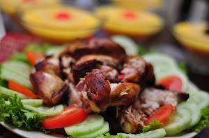 Ayam Nasi Ayam