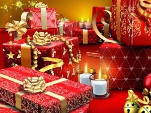 Presentes Natal 2015