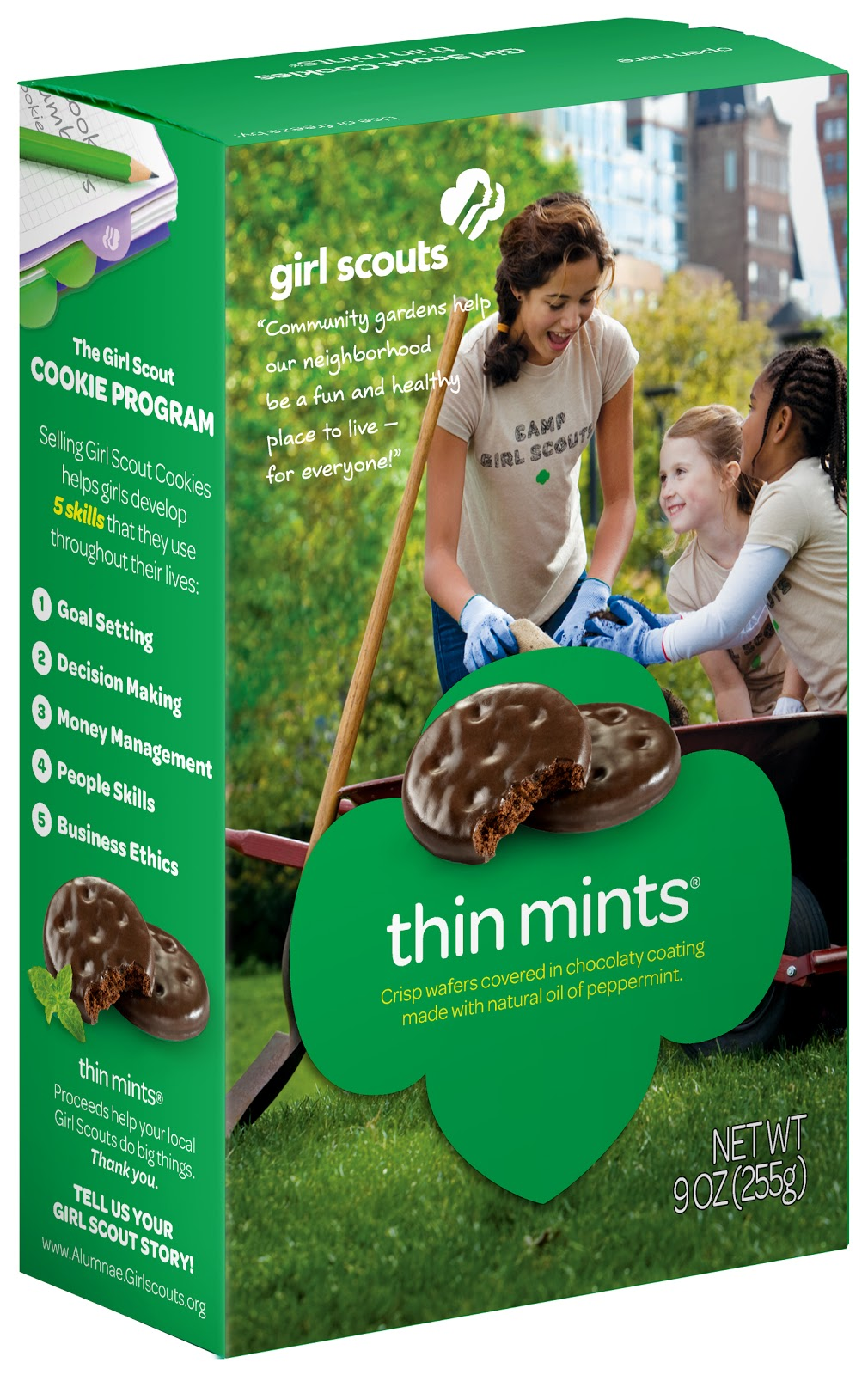 Liar Scouts of America: The Truth About Thin Mints | Beyond Reason
