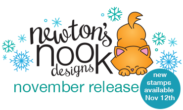 Newton's Nook Designs - November 2014 Release
