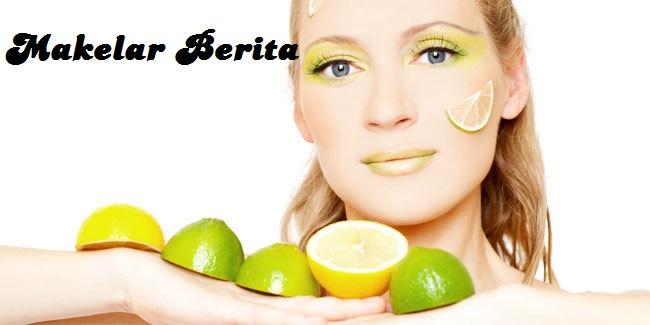 Cara Alami Memutihkan Kulit Wajah Dan Badan Kecantikan Dan Perawatan ...