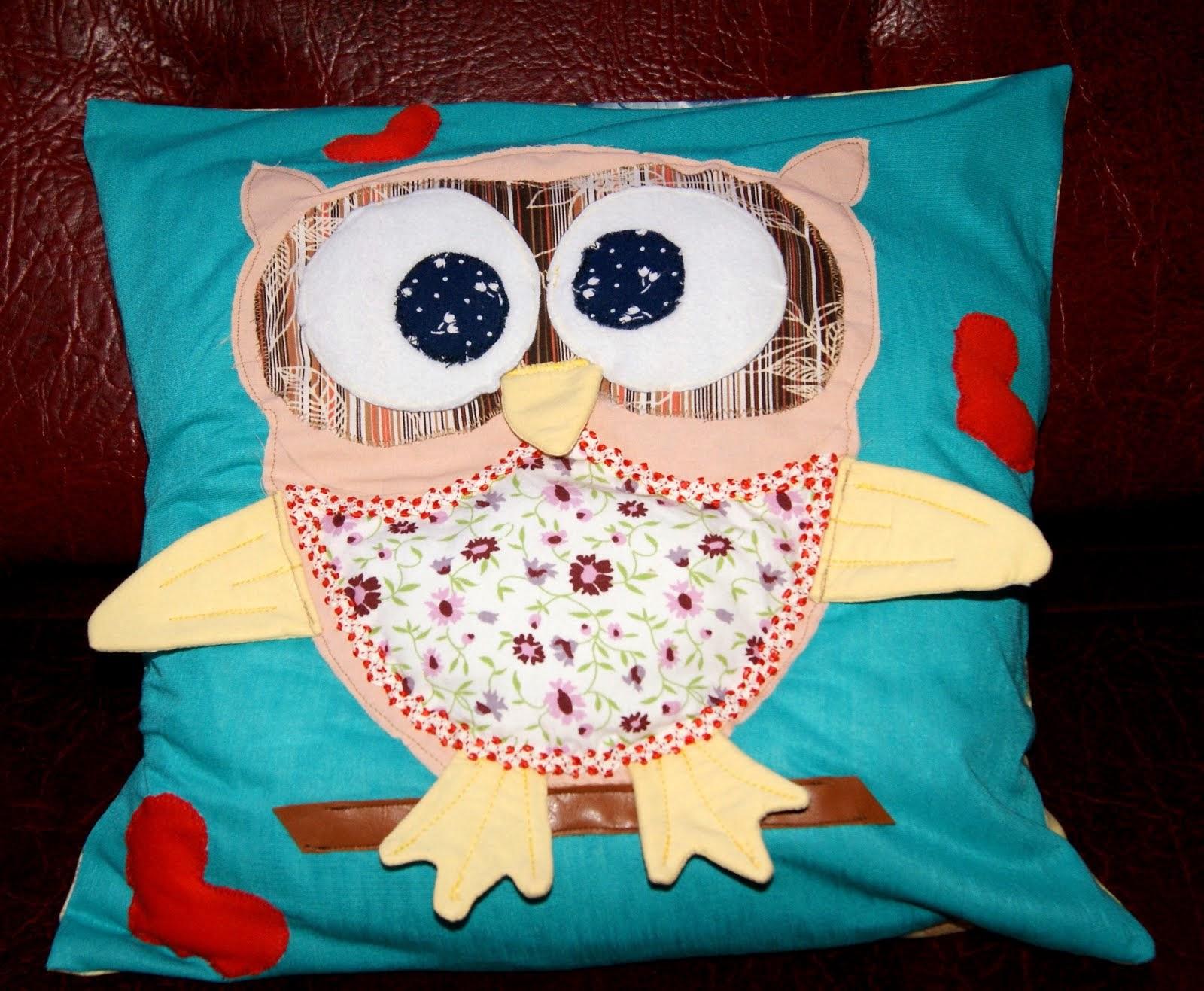 Moje poduszki - na sprzedaż