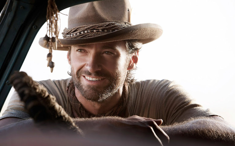 Hugh Jackman HD Wallpaper 2