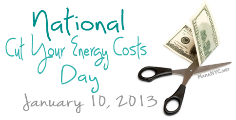 how to cut energy costs at work