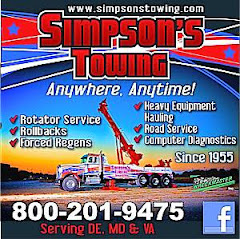 Simpson Towing