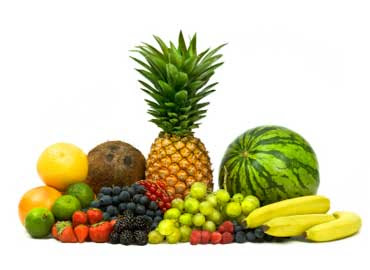 tropical fruit forum is it healthy to eat only fruit