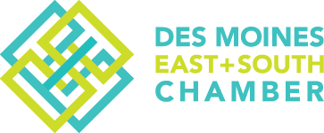 Des Moines East and south chamber