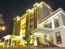 Hotel Murah di Tugu Jogja - Horison Ultima Riss Hotel Yogyakarta