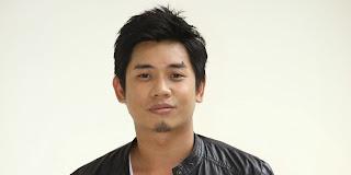 Faizul, Juara AF 2013 !