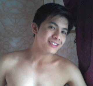 Pilipinas Got Talent Season 2 contestant Kenny Padalla sexy photo