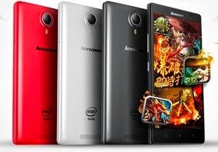 (Upcoming) Lenovo launches k80 :  A competitor to zenfone 2 and Mi4 : Buy To Earn