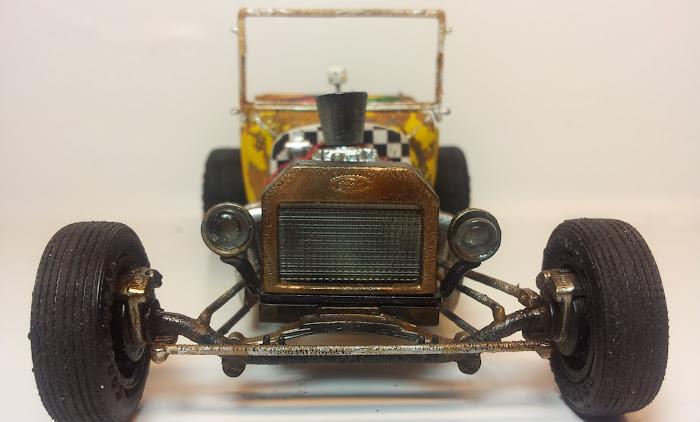 Ford T-Bucket 1925 Rat Rod 20150712_001819