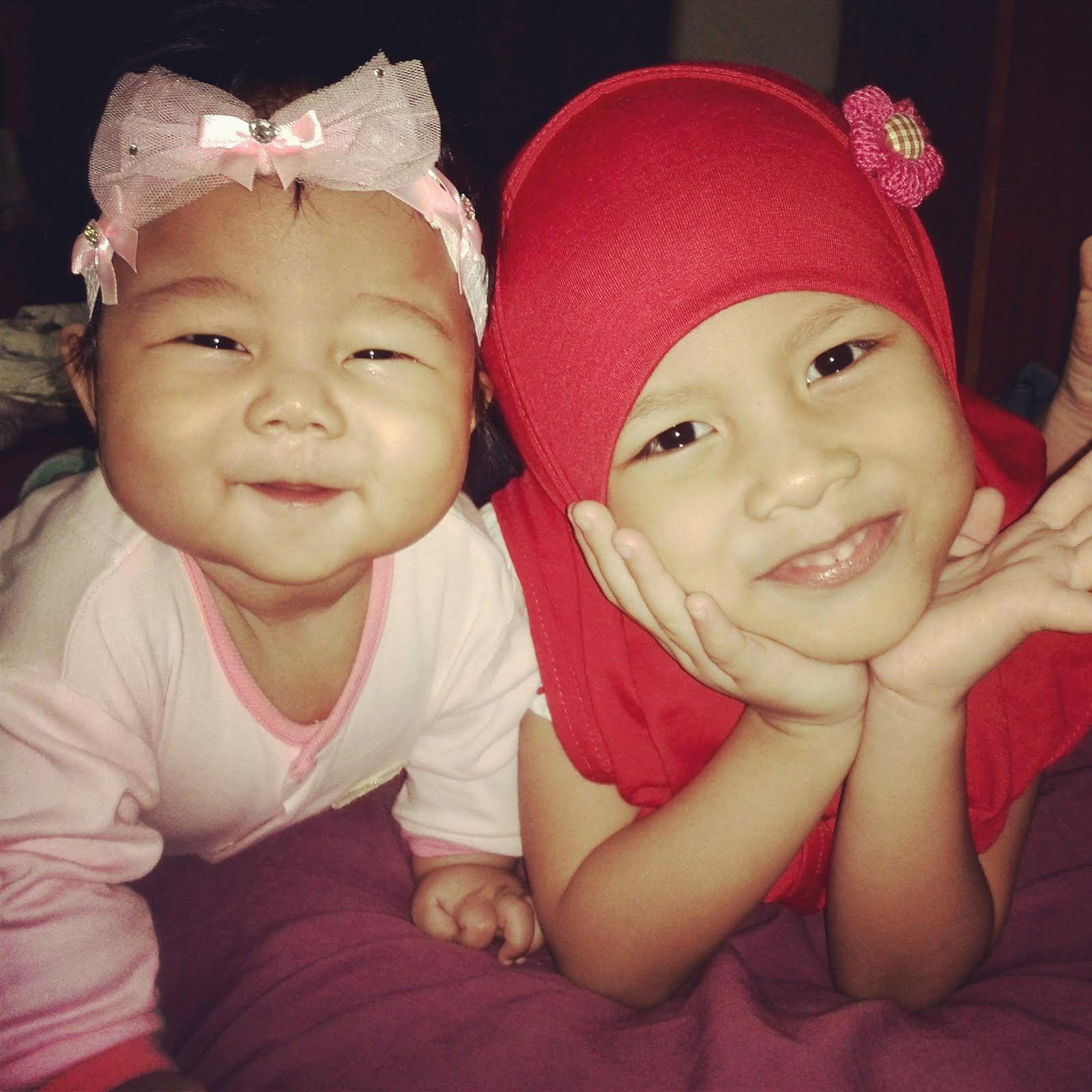Adik & Kakak