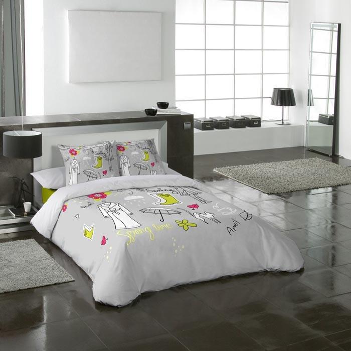 Muebles juveniles dormitorios infantiles y habitaciones - Fundas nordicas juveniles diseno ...