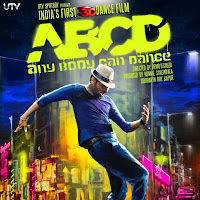 Anybody Can Dance- ABCD